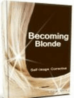 BECOMING BLONDE