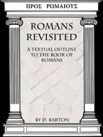 Romans Revisited