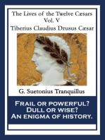 Tiberius Claudius Drusus Caesar