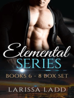 An Elemental Series Box Set, Books 6-8