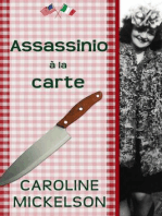 Assassinio á la carte