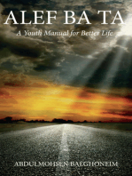 Alef Ba Ta a Youth Manual for Better Life