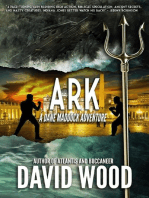 Ark- A Dane Maddock Adventure