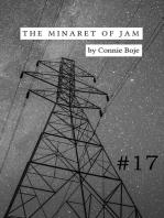 The Minaret of Jam