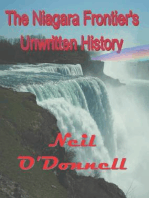 The Niagara Frontier's Unwritten History