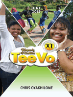 Rhapsody of Realities TeeVo June 2015 Edition