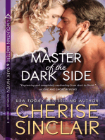 Master of the Dark Side (a novella)