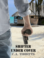 Shifter Under Cover