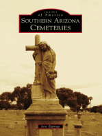 Southern Arizona Cemeteries