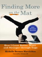 Finding More onthe Mat