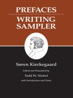 Kierkegaard's Writings, IX, Volume 9