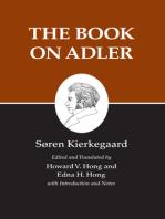 Kierkegaard's Writings, XXIV, Volume 24
