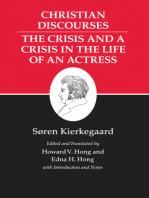 Kierkegaard's Writings, XVII, Volume 17