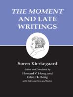 Kierkegaard's Writings, XXIII, Volume 23