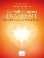 Saint Germain Der vollkommene Diamant