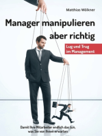 Manager manipulieren