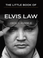 The Little Book of Elvis Law