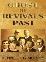Ghost of Revivals Past
