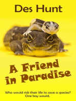 A Friend in Paradise