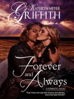 Forever and Always-A Romantic Short Story
