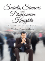 Saints, Sinners and Draconian Knights