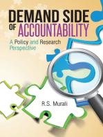 Demand Side of Accountability