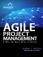 Agile Project Management: A Nuts and Bolts Guide to Success