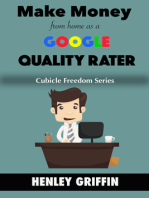 Make Money From Home As A Google Quality Rater