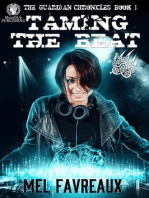 Taming the Beat (The Guardian Chronicles, #1)