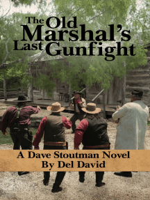 The Old Marshal's Last Gunfight