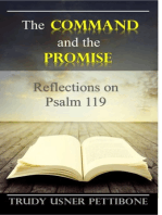 The Command and the Promise