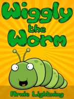Wiggly the Worm
