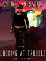 Looking at Trouble