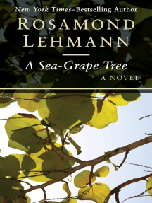 A Sea-Grape Tree: A Novel