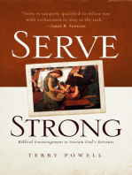 Serve Strong