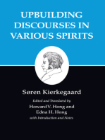 Kierkegaard's Writings, XV, Volume 15