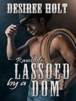 Lassoed By A Dom