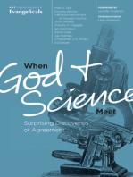 When God & Science Meet