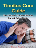 Tinnitus Cure Guide