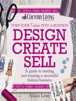 Design Create Sell