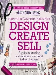 Design and produce business documents book