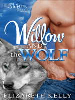 Willow and the Wolf (Book One)