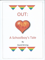 Out: A Schoolboy's Tale