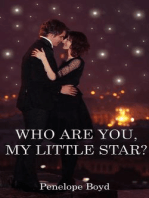 Who Are You, My Little Star?