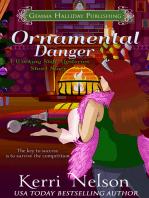 Ornamental Danger (a Working Stiff Mysteries short story)