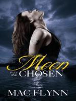 Moon Chosen #1 (BBW Werewolf / Shifter Romance)