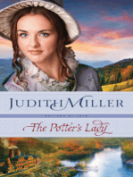 The Potter's Lady (Refined by Love Book #2)