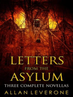 Letters from the Asylum
