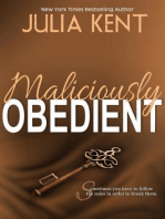 Maliciously Obedient