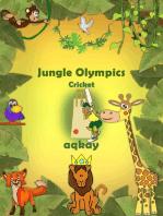 Jungle Olympics